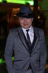 JT the Asian Frank Sinatra: Classy and Fabulous