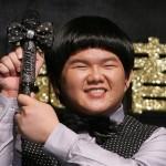 Lin Yu Chun: Taiwan Singing Sensation & Poster Child for the Asian Bowl Cut