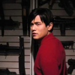 Jay Chou as Kato in The Green Hornet