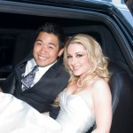 James Kim and Playboy Model Andrea Lowell's Interracial Wedding