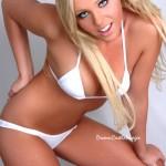 Alexandra Wallace (UCLA Girl) in her Model Mayhem profile pic
