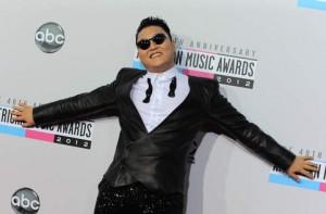 PSY Gangnam Style Asian American Representation