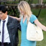 An AMWF Romance in the Green Hornet? Jay Chou and Cameron Diaz