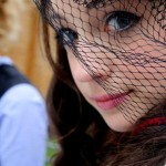 Hadassa Noble: Wing Girl for Kezia Noble
